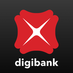 DBS digibank SG for pc logo