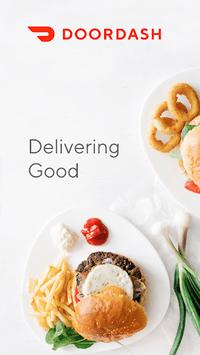 DoorDash - Food Delivery pc screenshot 1