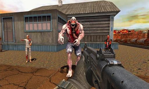 Dead Zombies Survival VR pc screenshot 1