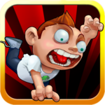Falling Fred icon