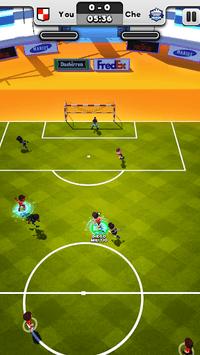 Football Fred pc screenshot 1