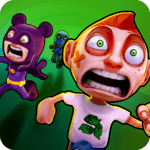 Clicker Fred for pc logo