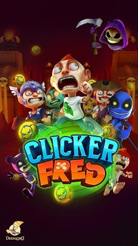 Clicker Fred pc screenshot 1