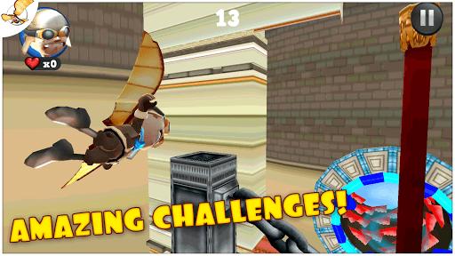 Running Fred pc screenshot 1