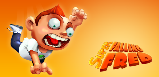 Super Falling Fred for PC Windows or MAC for Free