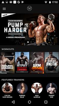 Workout Programs pc screenshot 1