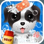 Wash Pets - kids games icon