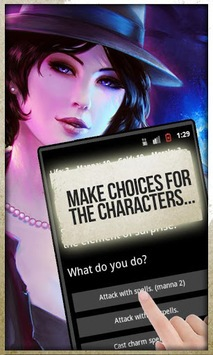 Choice Game Library: Delight Games pc screenshot 1