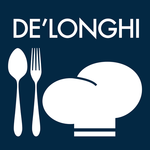 De'Longhi Recipe Book icon