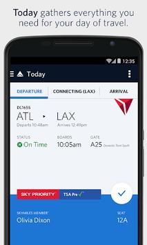 Fly Delta pc screenshot 2
