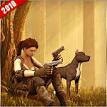 Delta Commando : FPS Action Game icon