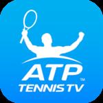 Tennis TV - Live ATP Streaming icon