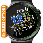FACE-ify HD Watch Face Widget & Live Wallpaper icon
