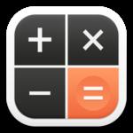 Calculator Pro for pc logo