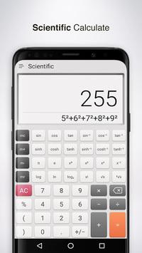 Calculator Pro pc screenshot 1