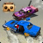 Demolition Derby VR Racing icon