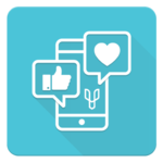 Social Post Maker for Facebook, Instagram & More icon