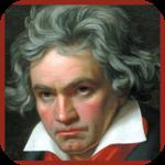 Beethoven Symphony icon