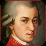Mozart Symphony icon