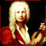 Antonio Vivaldi icon