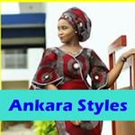 Latest Ankara Styles for Ladies 2017 icon