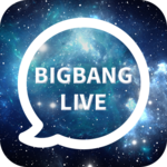 bigbang ㅡ random video chat icon