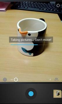 Anti-Blur Cam (like stabliizer pc screenshot 1