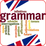 English Grammar And Test - New Version icon