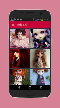 girly doll pc screenshot 1
