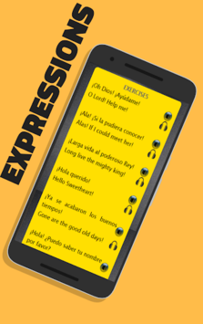 English to Spanish Speaking: Learn Spanish Easily pc screenshot 1
