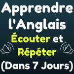 French to English Speaking - Apprendre l' Anglais icon