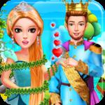 Magic Kingdom Princess Rescue icon
