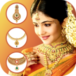 Jewellery Photo Editor icon