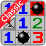Minesweeping (free) - classic minesweeper game. icon