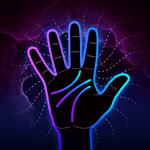Live Palm Reader - Palmistry & Daily Horoscopes icon