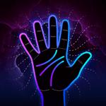 Live Palm Reader - Palmistry & Daily Horoscopes for pc logo