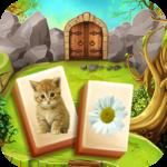 Mahjong Country Adventure - Free Mahjong Games icon