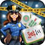 Mahjong Crime Scenes: Mystery Cases icon