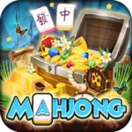 Mahjong Gold Trail - Treasure Quest icon