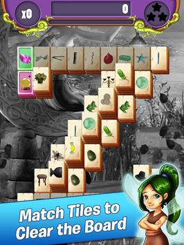 Mahjong Magic Lands: Fairy King's Quest pc screenshot 1