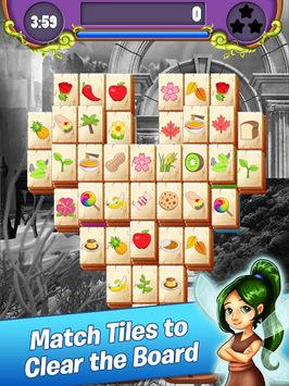 Mahjong - Mermaid Quest - Sirens of the Deep pc screenshot 1