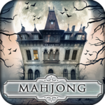 Mahjong Mystery: Escape The Spooky Mansion icon