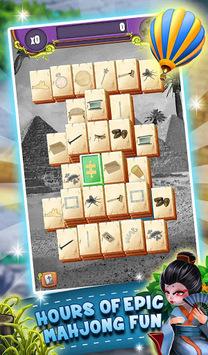 Mahjong World Tour – City Adventures pc screenshot 2