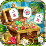 Mahjong World Adventure - The Treasure Trails icon
