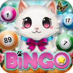 Bingo Pets Mania: Cat Craze icon
