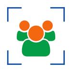 Political Frames - Click • Create • Share icon