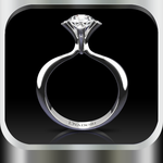 The Vow Engagement Ring Finder icon