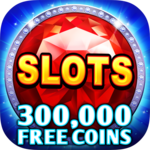 Free Slots: Hot Vegas Slot Machines icon
