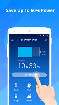 DU Battery Saver - Battery Charger & Battery Life pc screenshot 1