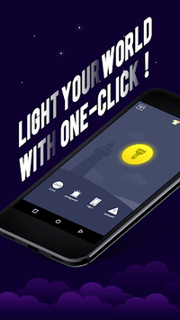 DU Flashlight - Brightest LED & Flashlight  Free pc screenshot 1